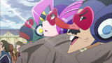 Time Bokan The Villains' Strike Back Episode 11