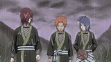 Naruto Shippuden: The Two Saviors Episode 174
