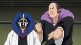 Bleach Season 13 Episode 240