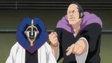 Bleach Season 13 Episode 240