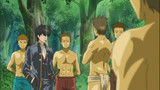 Gintama Season 1 (Eps 50-99) Episode 65
