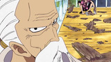 One Piece: Sky Island (136-206) Episode 169