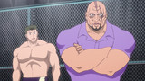 Tiger Mask W Episode 14