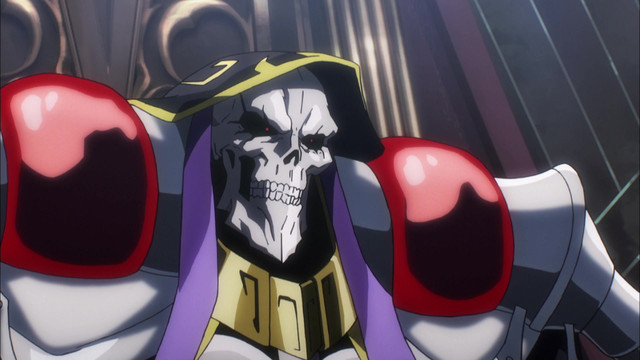 Watch overlord episode 7