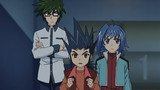 Cardfight!! Vanguard Episode 62