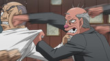 Hajime No Ippo: The Fighting! - Rising - Episode 22