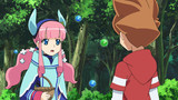 Puzzle & Dragons X Episode 50
