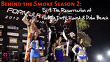 Behind the Smoke - Dai Yoshihara Formula Drift 2011/2012 Season Episode 43