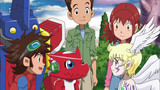 Digimon Xros Wars Episode 15