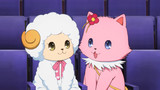 Amagi Brilliant Park Episode 6