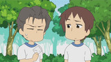 The Melancholy of Haruhi-chan Suzumiya Episode 7