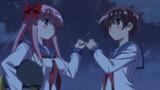 Saki Episode 8