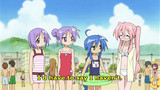 Lucky Star Episode 6
