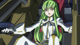 Code Geass: Lelouch of the Rebellion Episode 20