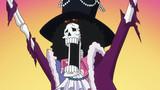 One Piece: Dressrosa cont. (700-current) Episode 756