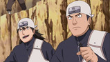 Naruto Shippuden: The Taming of Nine-Tails and Fateful Encounters Episode 268