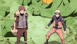 Naruto Shippuden: The Fourth Great Ninja War - Attackers from Beyond Episode 302