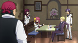 World Break: Aria of Curse for a Holy Swordsman Episode 3