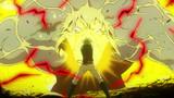 D.Gray-man HALLOW Episode 111