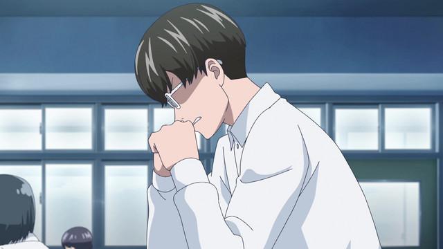 Clean Freak Aoyama Kun Episódio 4 Legendado Online