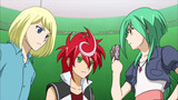 Cardfight!! Vanguard G Episode 28