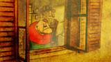 La Maison en Petits Cubes Episode 1