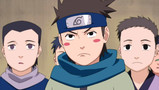 Naruto Shippuden: The Seven Ninja Swordsmen of the Mist Episode 281