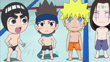 NARUTO Spin-Off: Rock Lee & His Ninja Pals Episode 15