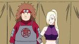 Naruto Shippuden: Paradise on Water Episode 224