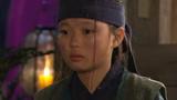 Dong Yi Episode 4