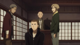 Descending Stories: Showa Genroku Rakugo Shinju Episode 7