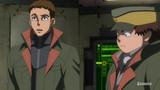 Mobile Suit GUNDAM Iron Blooded Orphans (Dub) Episode 6