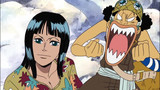 One Piece: Sky Island (136-206) Episode 139
