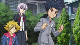 Cardfight!! Vanguard Link Joker Episode 153