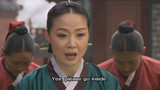 Yi San Episode 50