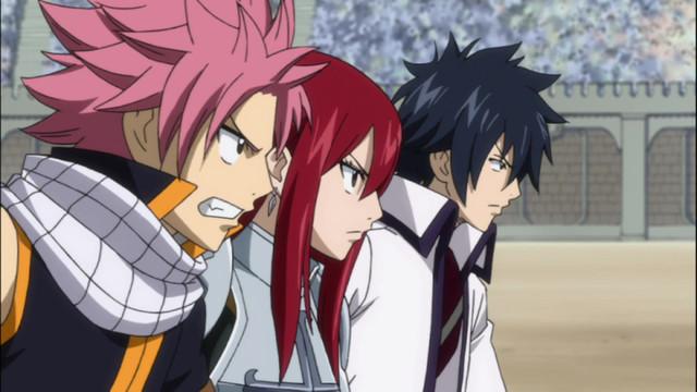 Animes, Mangas e Afins: Análise de Anime do Dia #41 - Fairy