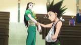 Hunter x Hunter Episode 21