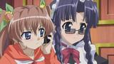 Nogizaka Haruka no Himitsu - Purezza - Episode 2