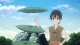 Shin Sekai Yori (From the New World) Episode 3