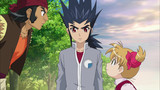 Cardfight!! Vanguard Legion Mate (Season 4) Episode 168