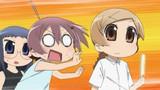 Yurumates3Dei Episode 7