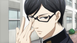 Haven't You Heard? I'm Sakamoto Episode 13