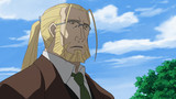 Fullmetal Alchemist: Brotherhood (Dub) Episode 20
