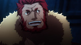 Fate/Zero (Dubbed) Episode 21
