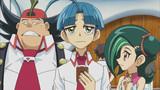 Yu-Gi-Oh! ZEXAL Season 1 Episode 10