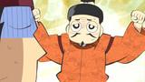 Ninja Girl & Samurai Master Episode 21