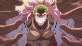 One Piece: Dressrosa cont. (700-current) Episode 700