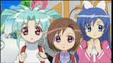 Sasami Magical Girls Club Episode 10