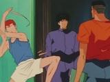 Basketball Athlete Hanamichi Makes the Team image
