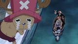 One Piece Special Edition (HD): Sky Island (136-206) Episode 205
